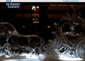 Ice-sculptures.net thumbnail