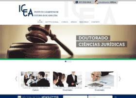 Icea-sc.com.br thumbnail