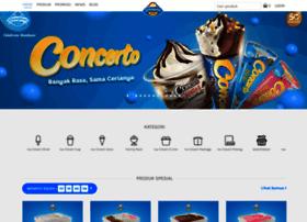Icecreamstore.co.id thumbnail
