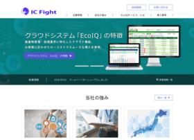 Icfight.jp thumbnail