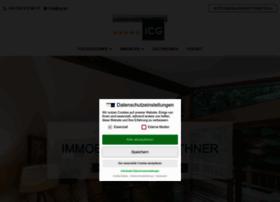 Icg.de thumbnail