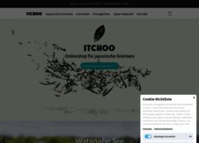 Icho-tee.de thumbnail