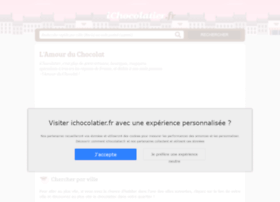 Ichocolatier.fr thumbnail
