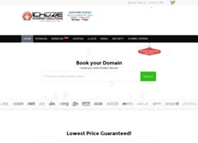 Ichoze.com thumbnail