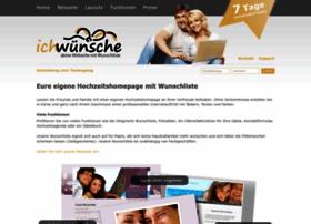 Ichwuensche.ch thumbnail