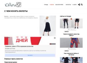 Icia.ru thumbnail