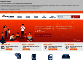 Icicibank.co.uk thumbnail