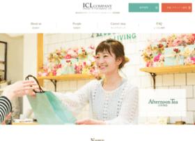 Icl-company.jp thumbnail