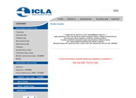 Icla.cz thumbnail
