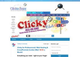 Iclicky.buzz thumbnail