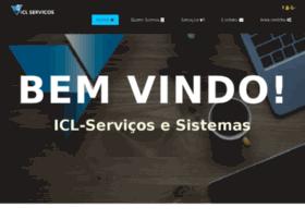 Iclservice.com.br thumbnail