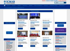 Icmab.org.bd thumbnail
