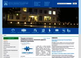 Icmm.ru thumbnail
