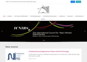Icnirs.org thumbnail