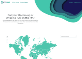 Ico-map.io thumbnail