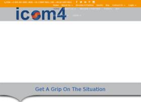 Icom4.com thumbnail
