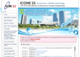 Icone23.org thumbnail