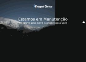 Iconnectcursos.com.br thumbnail