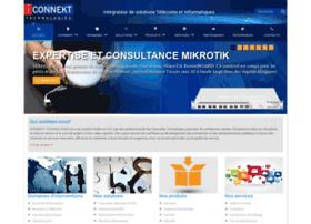 Iconnekt.net thumbnail