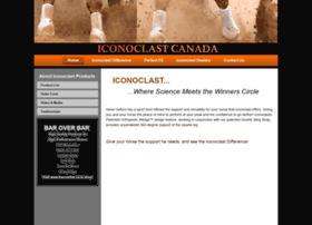 Iconoclastcanada.ca thumbnail