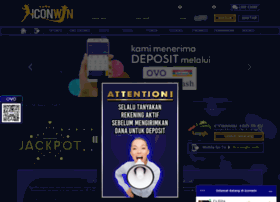 Iconwin188.co thumbnail