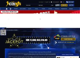 Iconwin188.xyz thumbnail