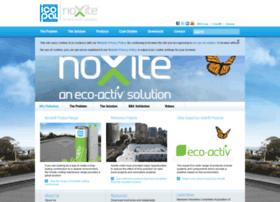 Icopal-noxite.co.uk thumbnail
