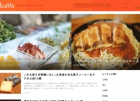 Icotto.jp thumbnail