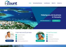Icount.biz thumbnail