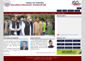 Icp.edu.pk thumbnail