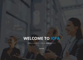 Icpa.com thumbnail