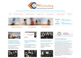 Icpmconsulting.com.ua thumbnail