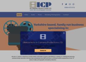 Icpphotoandvideo.co.uk thumbnail