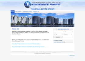 Icproperties.net thumbnail