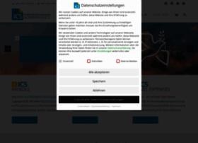 Ics-adminservice.de thumbnail
