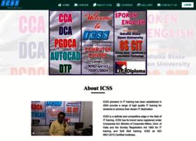 Icsscomputers.org thumbnail