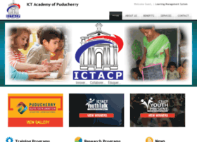 Ictacp.in thumbnail