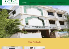 Ictccbe.net thumbnail