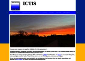 Ictis.net thumbnail