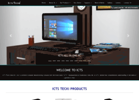 Icts.in thumbnail