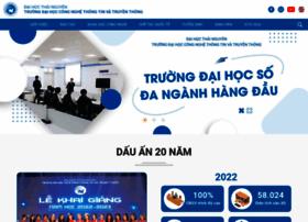 Ictu.edu.vn thumbnail