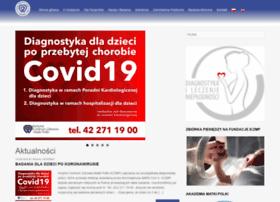Iczmp.edu.pl thumbnail