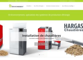Id-environnement.fr thumbnail