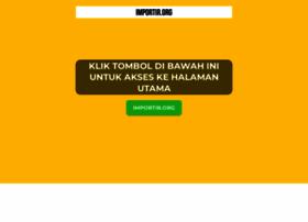 Id.importir.org thumbnail