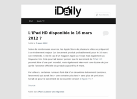 Idaily.fr thumbnail