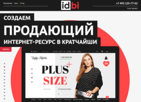 Idbi.ru thumbnail