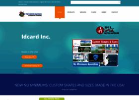 Idcard.com thumbnail