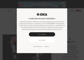 Idea.de thumbnail
