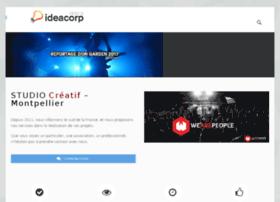 Ideacorp.fr thumbnail