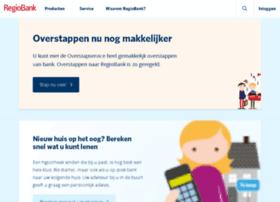 Ideal.regiobank.nl thumbnail